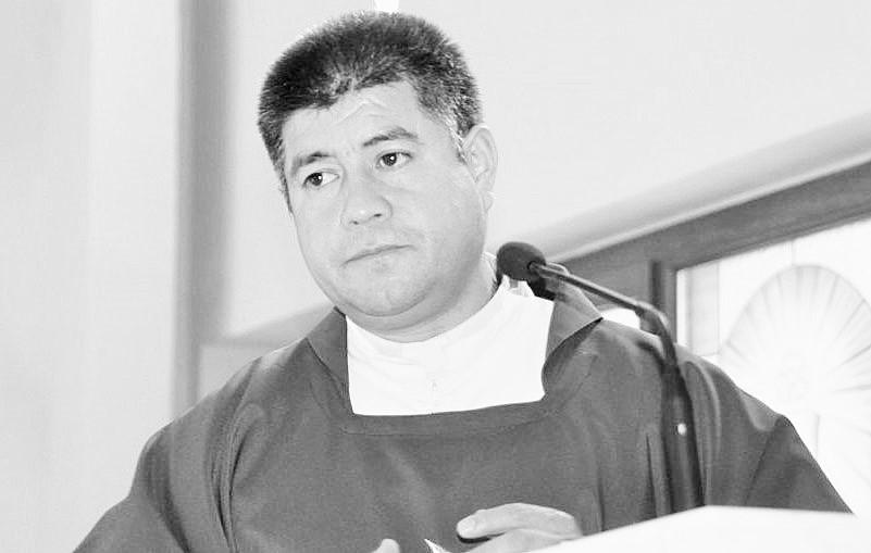 parroco di sant'antonio don rito